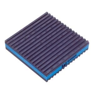 Diversitech 3 x 3 in. E.V.A Anti-Vibration Pad DIVMP3E
