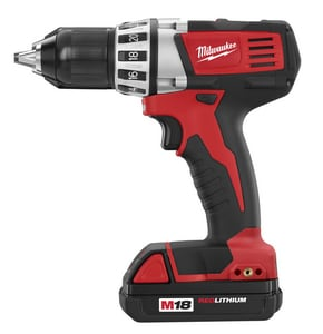 Milwaukee Lithium-Ion Compact Drive/Drill M260122