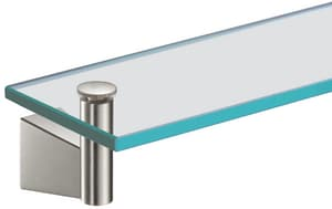 Gatco Bleu 21-1/4 in. Glass Shelf G4736