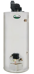 A.O. Smith Promax® 40 gal. 40 MBH Aluminum Natural Gas Water Heater AGPD4000L010000