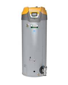A.O. Smith Cyclone® 100 gal. Liquid Propane Gas Electric Water Heater ABTH25001P000000