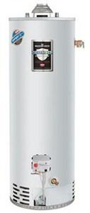 Bradford White Defender Safety System® 40000 BTU Wc/Alum An BMI36FBN264