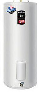 Bradford White 240 V 4500 W Water Heater BM250S6DS1NCWW264