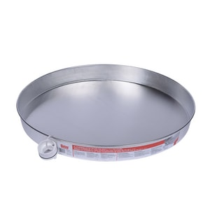 Oatey Aluminum Water Heater Pan O3408