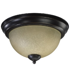 Quorum International 11 in. Flush Mount Ceiling Fixture Q307311