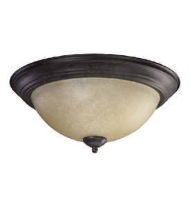 Quorum International 6-1/2 x 15-1/2 in. Celling Light Q307315