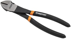 RAPTOR® Pro 8 in. Side Cut Plier RAP18024 at Pollardwater