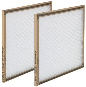 American Air Filter 22 x 22 x 1 in. Fiberglass Air Filter A220839051
