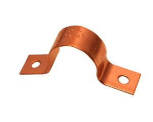 PROFLO® Wrot Copper Solid Tube Strap PFCTS