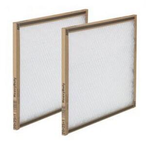 American Air Filter 20 x 20 x 1 in. Fiberglass Air Filter A221700151