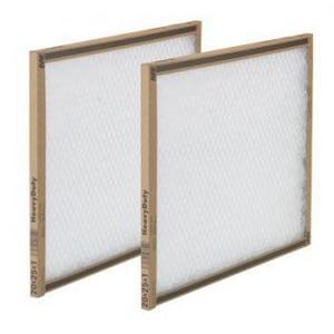 American Air Filter 20 x 20 x 2 in. Fiberglass Air Filter A221700152