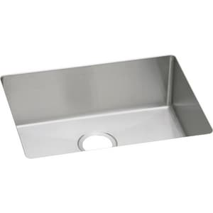 Elkay Avado™ Fabricated Undercounter Kitchen Sink EEFRU211510