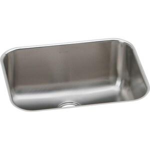 Elkay Gourmet® 1-Bowl Undermount Sink EEGUH211510