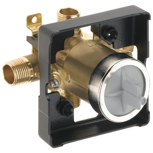 Brizo MultiChoice™ Universal Tub and Shower Valve Body DR60000UNWS