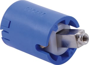 Delta Faucet Baliza® Valve Cartridge in Blue DRP50265
