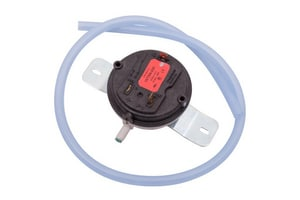 State Industries Blocked Inlet BTH Switch in Black S100111064