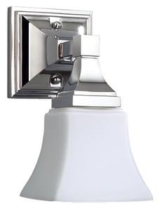 Mirabelle® Cordoba 60W 1-Light Wall Sconce MIRCO1LGT
