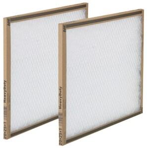 American Air Filter 12 x 12 x 1 in. Fiberglass Air Filter A221303151