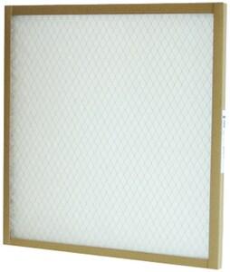 American Air Filter 16 x 20 x 1 in. Fiberglass Air Filter A223500251
