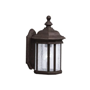 Kichler Lighting Kirkwood 100W 1-Light Medium Base Outdoor Lantern KK9028