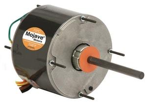US Electrical Motors Mojave® 1075 RPM 208/230V Condenser Motor USM186H