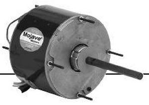 US Electrical Motors Mojave® 825 RPM 208/230V Condenser Motor USM1874H