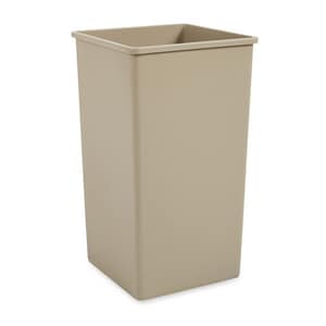 Rubbermaid Untouchable® 50 gal Square Container RFG395900