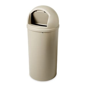 Rubbermaid Marshal® 25 gal Container RFG817088