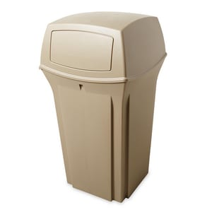 Rubbermaid Ranger® 35 gal Container RFG843088