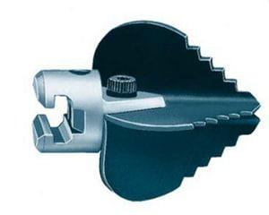 Ridgid 1-3/8 in. 4-Blade Cutter T-214 R63050