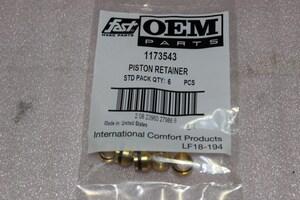 International Comfort Products RTNR Piston I1173543