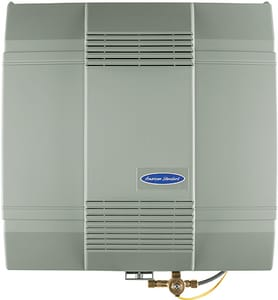 American Standard HVAC 18-1/4 in. Fan Powered Automatic Control Humidifier AAHUMD500APA00B