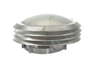 Diversitech Galvanized Cap DIV67090