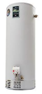 Bradford White Defender Safety System® 50 gal. Natural Gas Water Heater BU45036FRN
