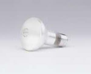 Sylvania Osram 120 V R20 Frosted Incandescent Lamp S45R20