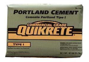 Quikrete Portland Cement Q1124