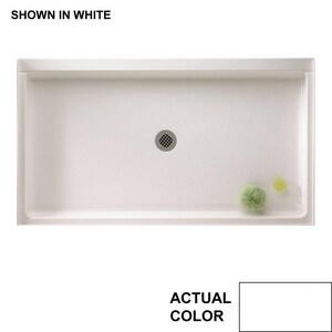 Swan Corporation Veritek® 32 x 60 in. Shower Base SR3260WH