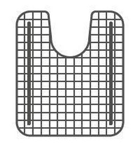 Franke Consumer Products Bottom Grid FKB1336C