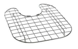 Franke Consumer Products Regatta 20 x 15 in. Sink Bottom Grid in Stainless Steel FRG36SRH