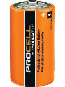 Duracell Size D Popular Alkaline Battery DPC1300EA