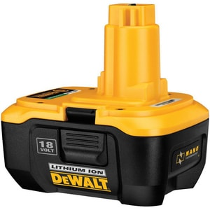 Dewalt XRP™ Lithium-Ion Battery DDC9180