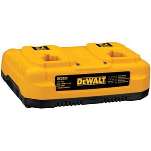 Dewalt Multi Chemical Dual Port Charger Accessory DDC9320
