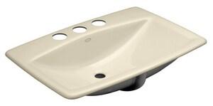 Kohler Man's Lav™ 1-Hole Undermount Bathroom Sink K2885-8U