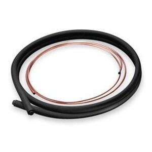 Linesets 1/4 x 3/8 x 1/2 Copper Line Set LLSMSB14381230