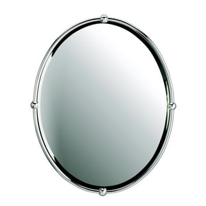 Kichler Lighting 30 x 24 in. Medium Round Mirror KK41006