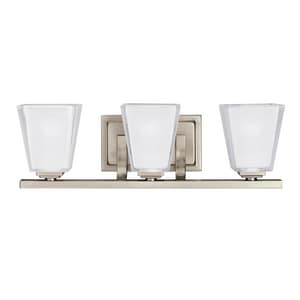 Kichler Lighting Urban Ice 100W 3-Light Medium Base Bracket KK5461