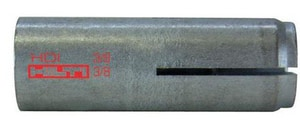 Hilti Drop- InCarbon Steel Anchor H336426