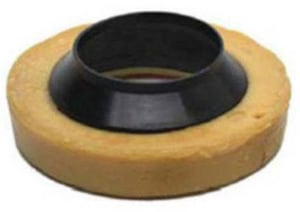 PROFLO® Wax Ring With Horn PFWRWH
