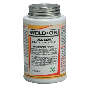 Weld-On Industrial Grade Sealant I8766