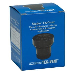 IPS Corporation Tec-Vent® Tec Vent Air Admittance Valve I20344